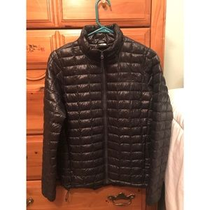 Black North Face Jacket 🖤